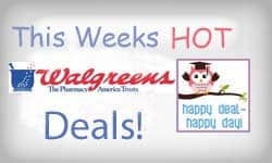 best walgreens deals