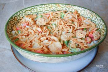 Modified Easy Green Bean Casserole Recipe