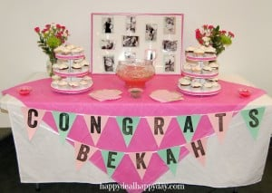 Budget Graduation Parties | 10 Ways to Save Money