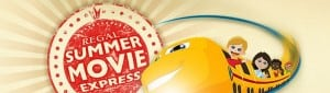 Regal Cinemas: $1.00 Summer Movies & Your Local Schedule!