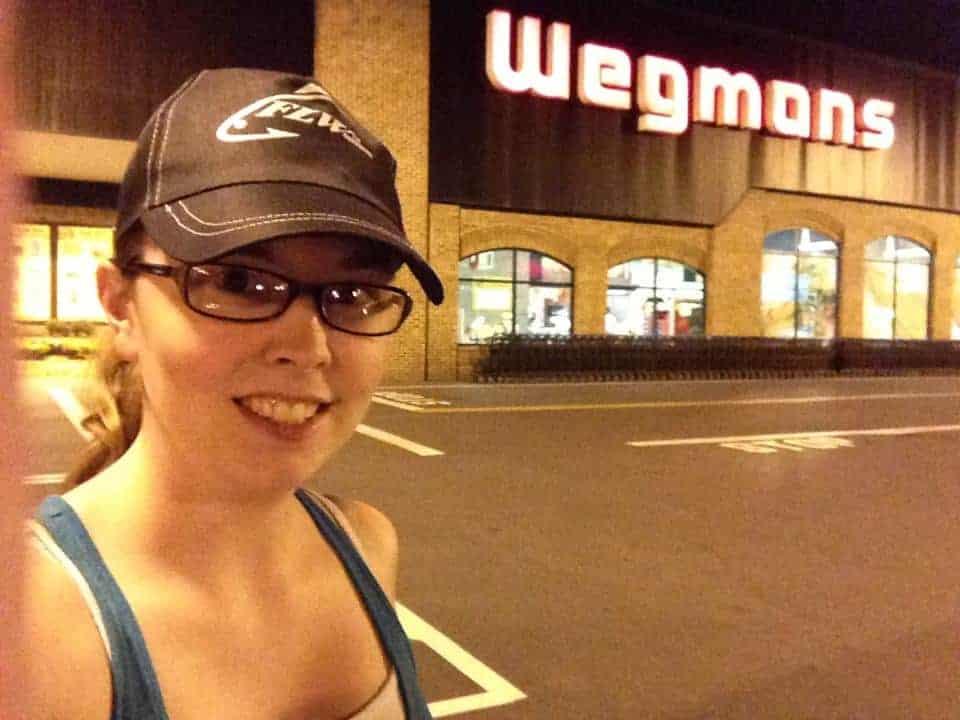 Introducing Wegmans Auburn NY Store Ambassador!