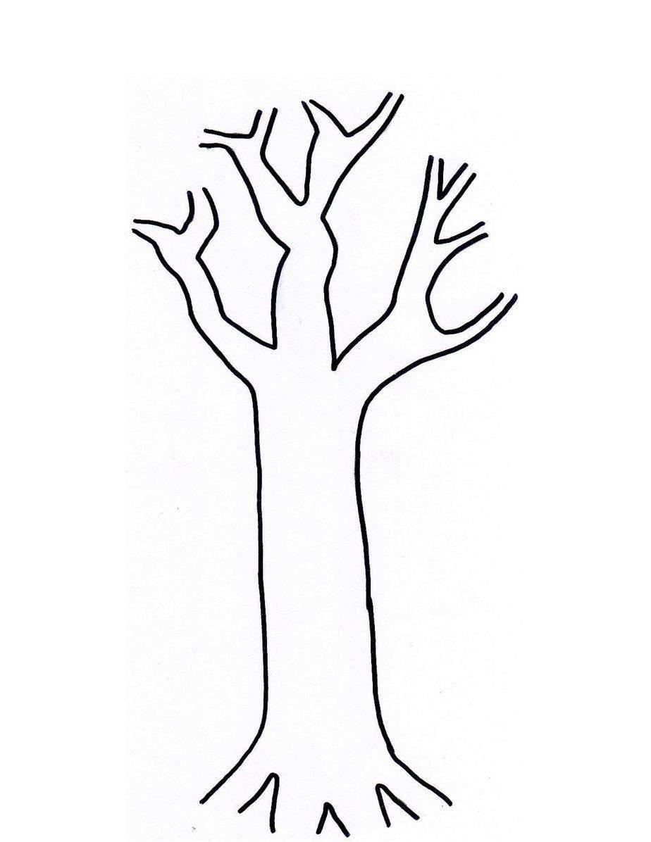 frugal fall decor fall nature vase u0026 autumn paper tree happy