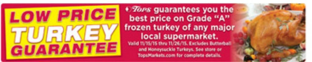 tops turkey 2015