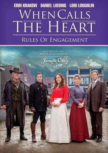 when calls the heart rules of engagement