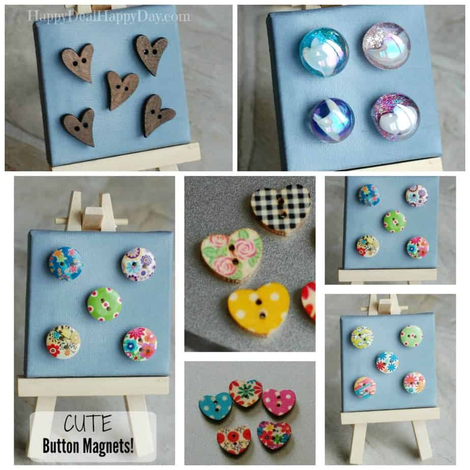 Magnets for Sale