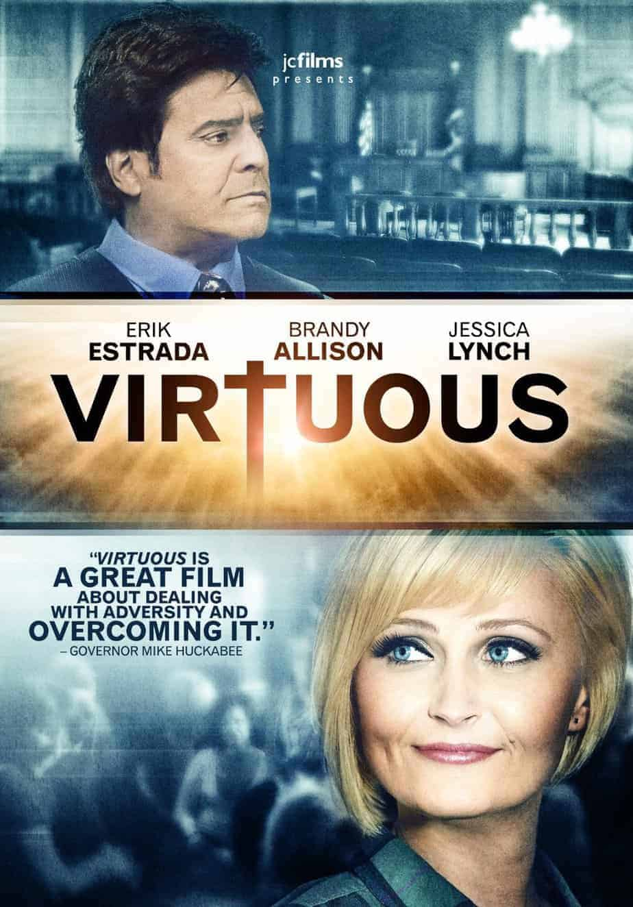 virtuous - christian movie review