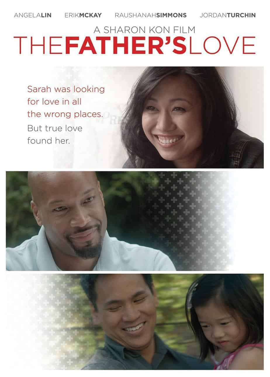 The Father's Love   Christian Movie Review
