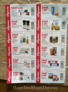 Wegmans Coupons:  Back-To-School Solutions Coupon Booklet – 12 New Wegmans Coupons!!