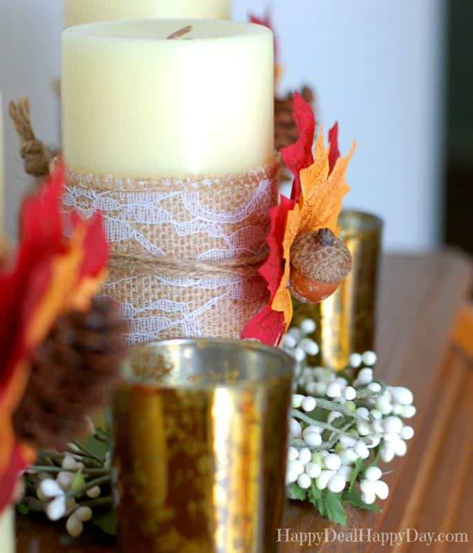 fall candles acorn from side resize