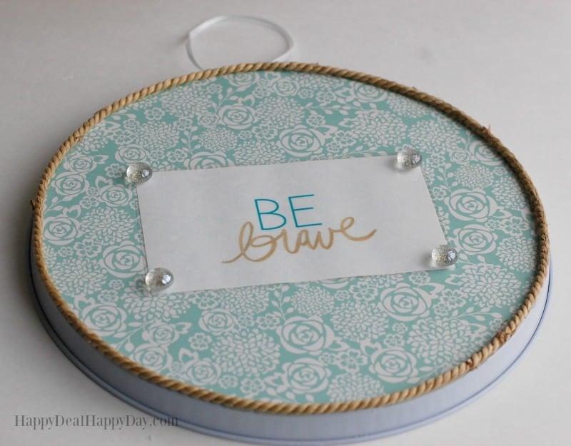 Handmade Decorative Magnetic Board