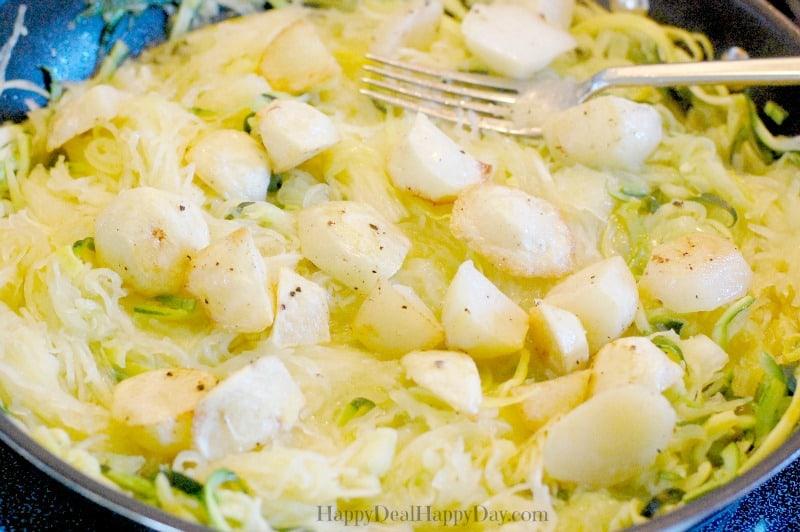 spiral vegetable slicer potatoes