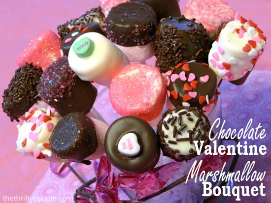 10+ Easy Valentine\'s Day Chocolate Dessert Recipes | Happy Deal ...