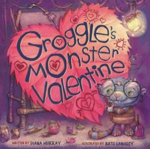 groggle monster