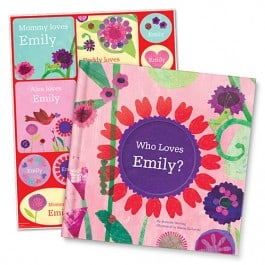 i see me valentine book