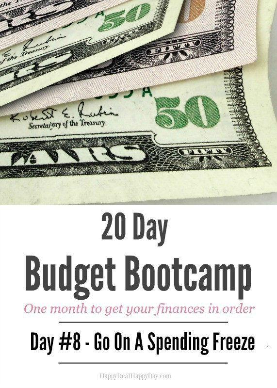 20-day-budget-bootcamp-day-8-spending-freeze