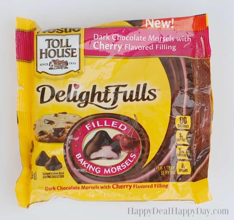 4 ingredient Nutella Brownies - never tried it this way with one bonus ingredient!