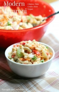 Cookout Side Dishes