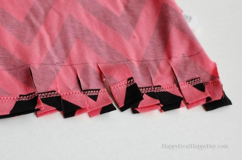 DIY No Sew Tote Bag Idea