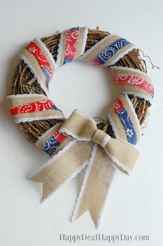 burlap ribbon 7