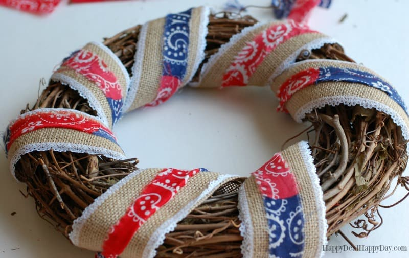 patriotic wreath 9
