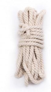 rope bowl rope