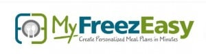 My Freeze Easy App logo