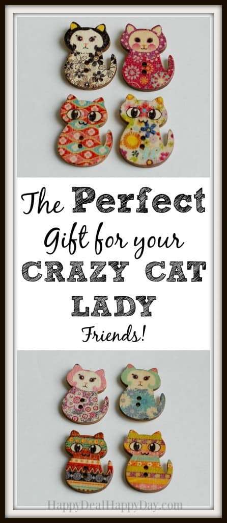 Cat Magnets: Perfect Affordable Gift For Your Crazy Cat Lady Friends!