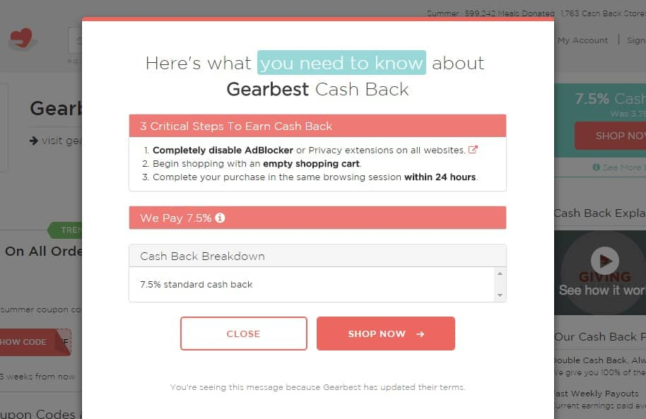 256b155626 Giving Assistant - A New Place to Get Cash Back AND Give at the Same ...