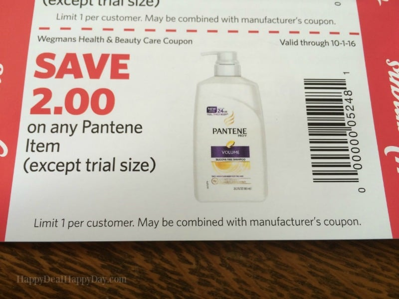 wegmans back to school coupons 3 2016