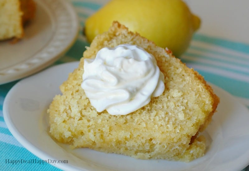 lemon corn cake recipe WM