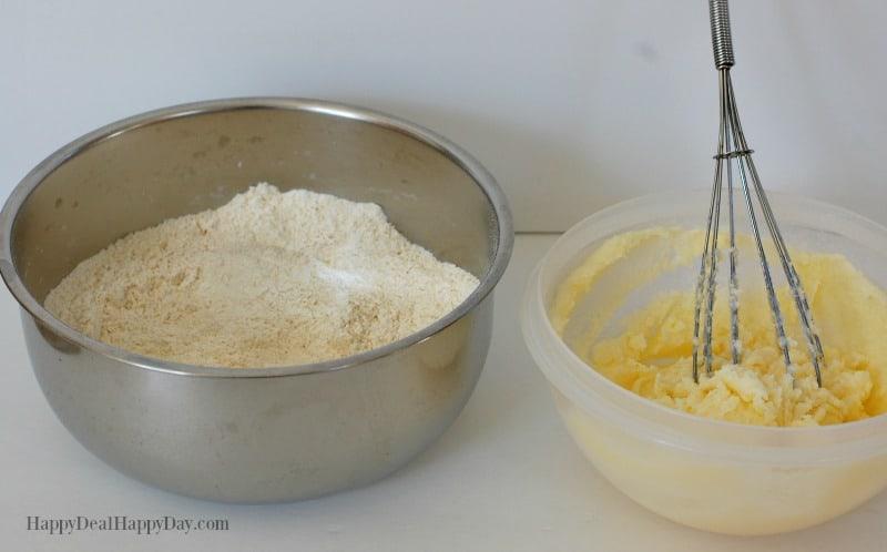 lemon corn cake recipe ingredients WM