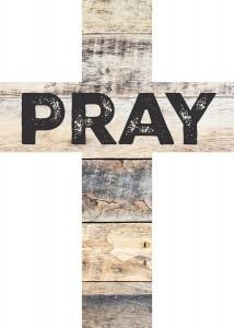pray-cross