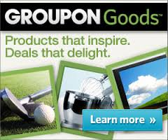 Don't Forget About Groupon As You Start Your Holiday Shopping!