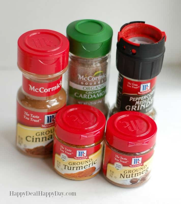 Dry Soup Mix In A Jar Recipes spices needed for curried lentil soup