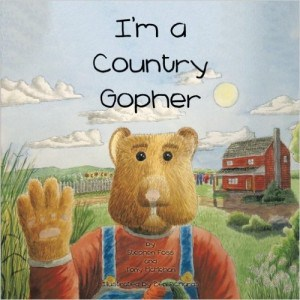 country-gopher