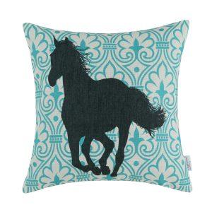 horse-pillow