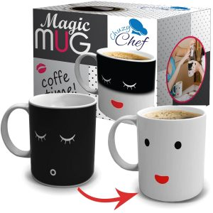 Chuzy Chef Color Coffee Mug