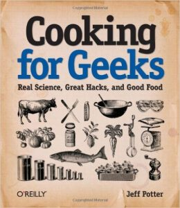 Cooking for Geeks Real Science