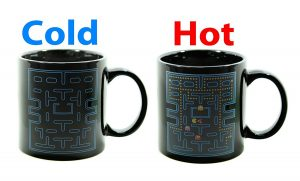 Moddan Pac Man Magic Coffee Mugs