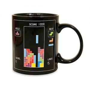 Paladone Tetris Heat Mug