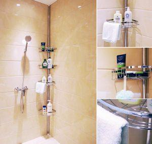 Organizing a Bathroom Tips