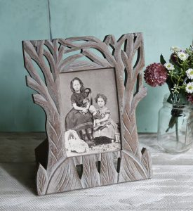 unique photo frames