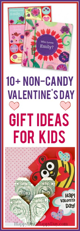 noncandy valentines gifts for kids