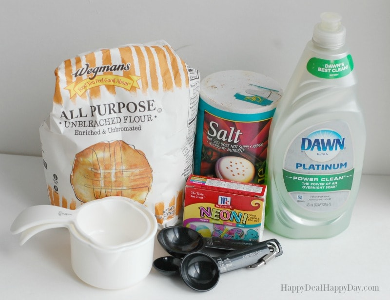 1 soapy dough ingredients low res WM
