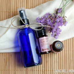 DIY Bath & Beauty Homemade Gifts