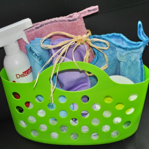 Image result for Mother's Day Gift Basket Ideas For Mom