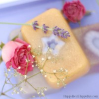 Simple DIY Spa Day At Home Ideas
