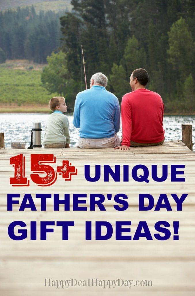 15 unique father's day gift ideas