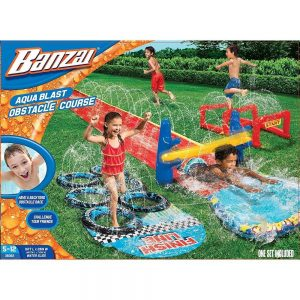 Summer Water Toys