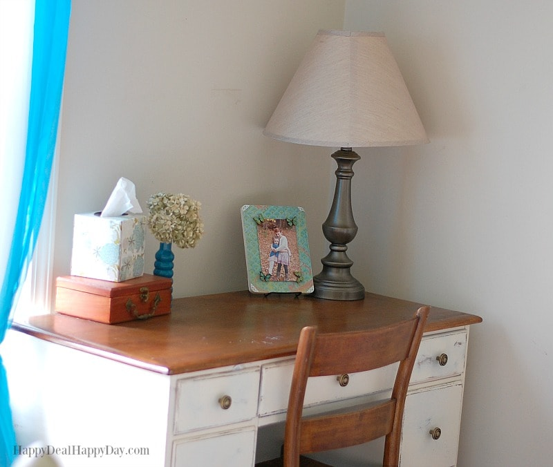 Re-Decorate a Room on a Budget